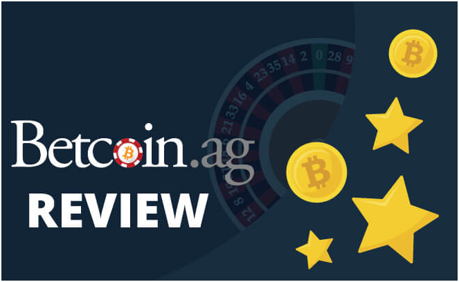 Betcoin.ag Review