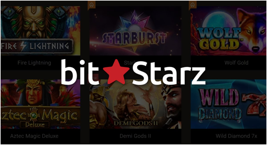 Bitstarz Review