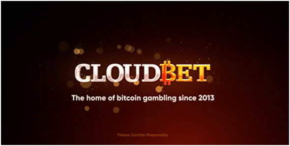 CloudBet Review