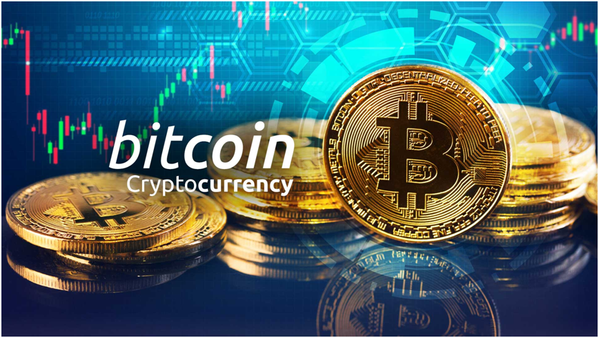 Deposit with Bitcoins