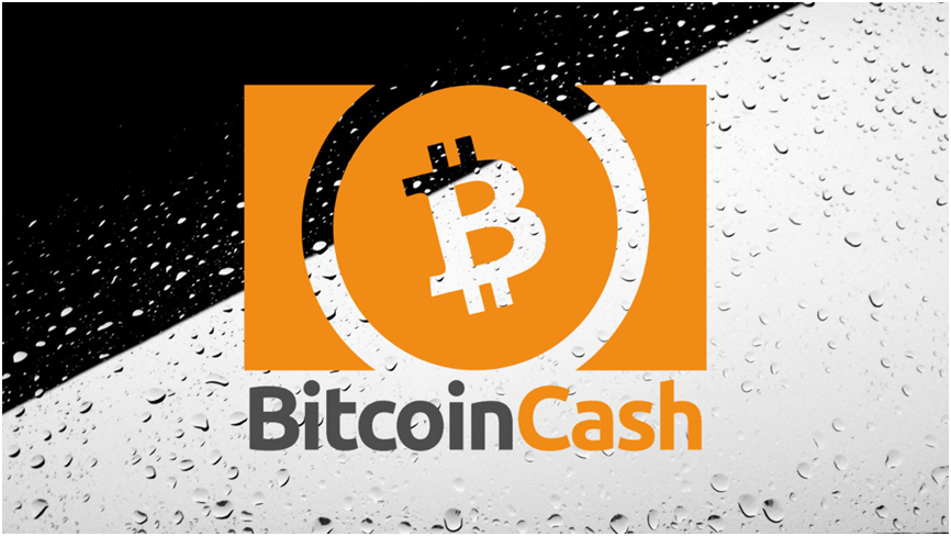 How to deposit with Bitcoin Cash?