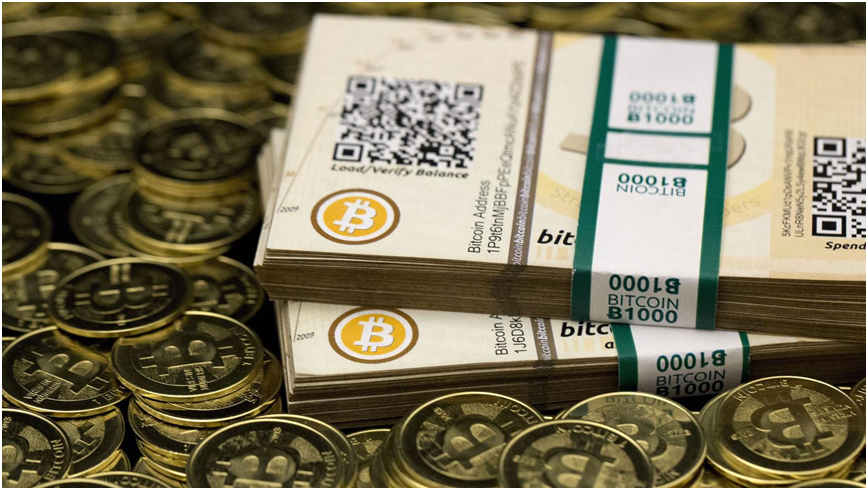 Buying Bitcoins with cash deposit