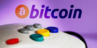 Buy games with Bitcoin