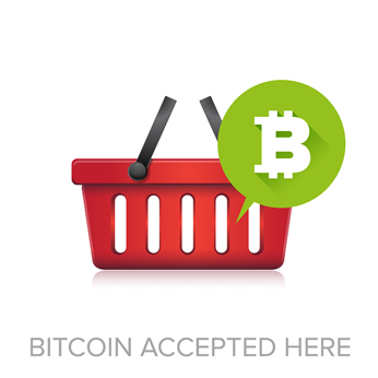 Go shopping with Bitcoin